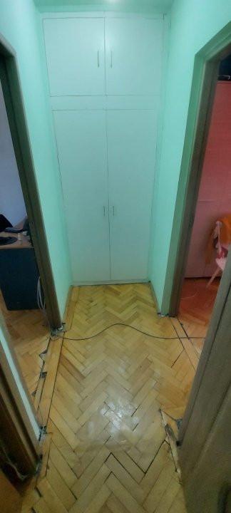 Apartament, 3 camere, etaj 1, zona Sagului - V2017 9