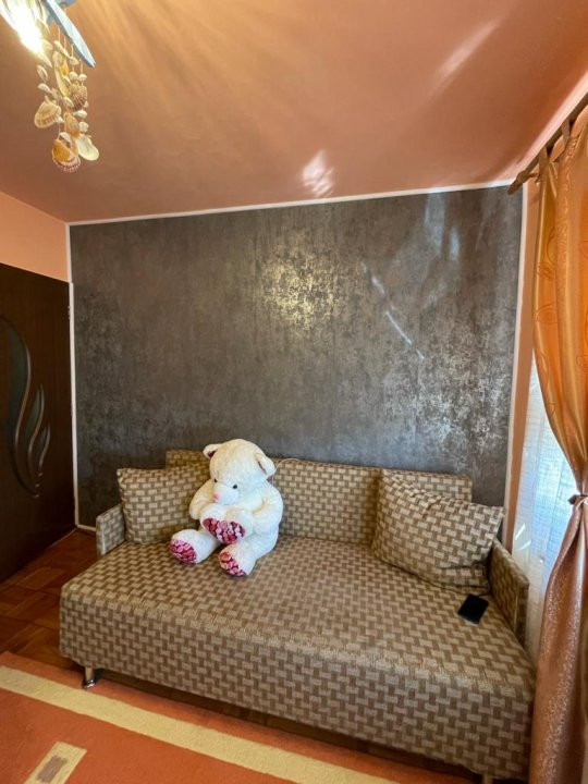 Se vinde apartament 2 camere nemobilat, Lipovei - V2020 1