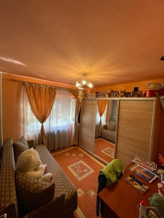 Se vinde apartament 2 camere nemobilat, Lipovei - V2020 2