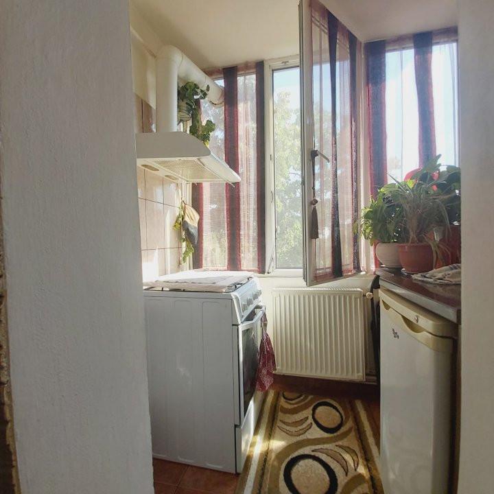 Se vinde apartament 2 camere nemobilat, Lipovei - V2020 5
