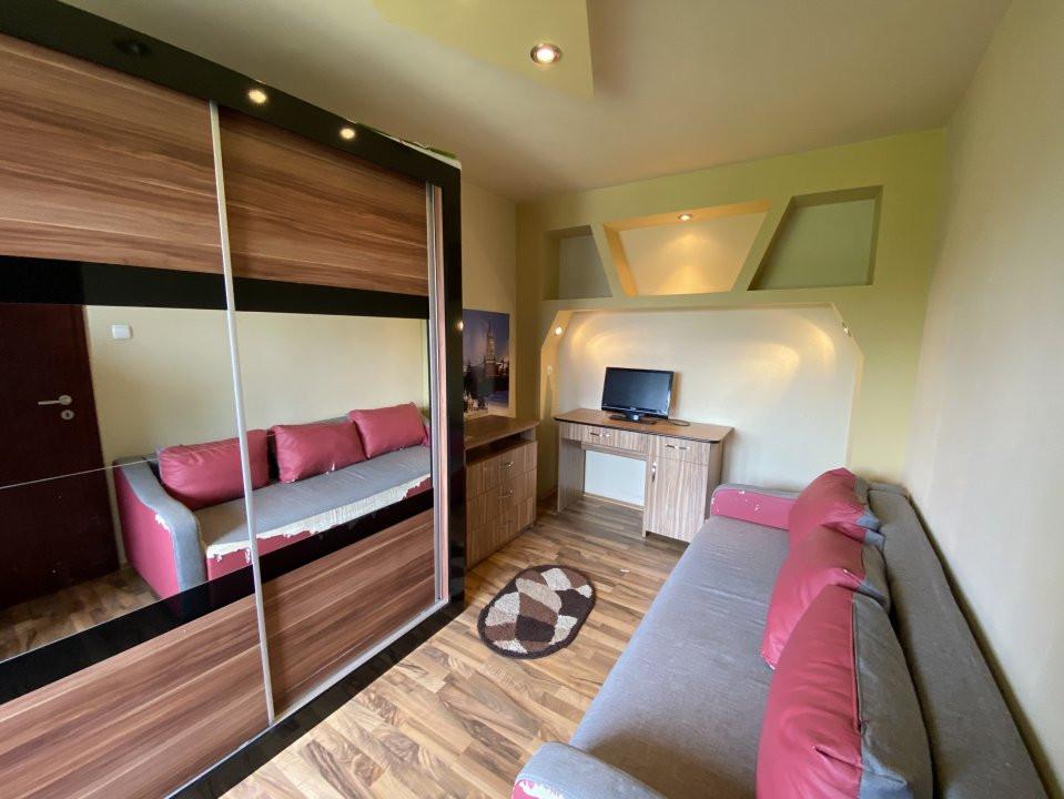 Apartament cu 2 camere, semidecomandat, de vanzare, in Timisoara. 5