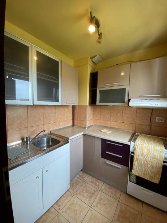 Apartament cu 2 camere, semidecomandat, de vanzare, in Timisoara. 7