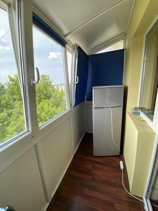 Apartament cu 2 camere, semidecomandat, de vanzare, in Timisoara. 9