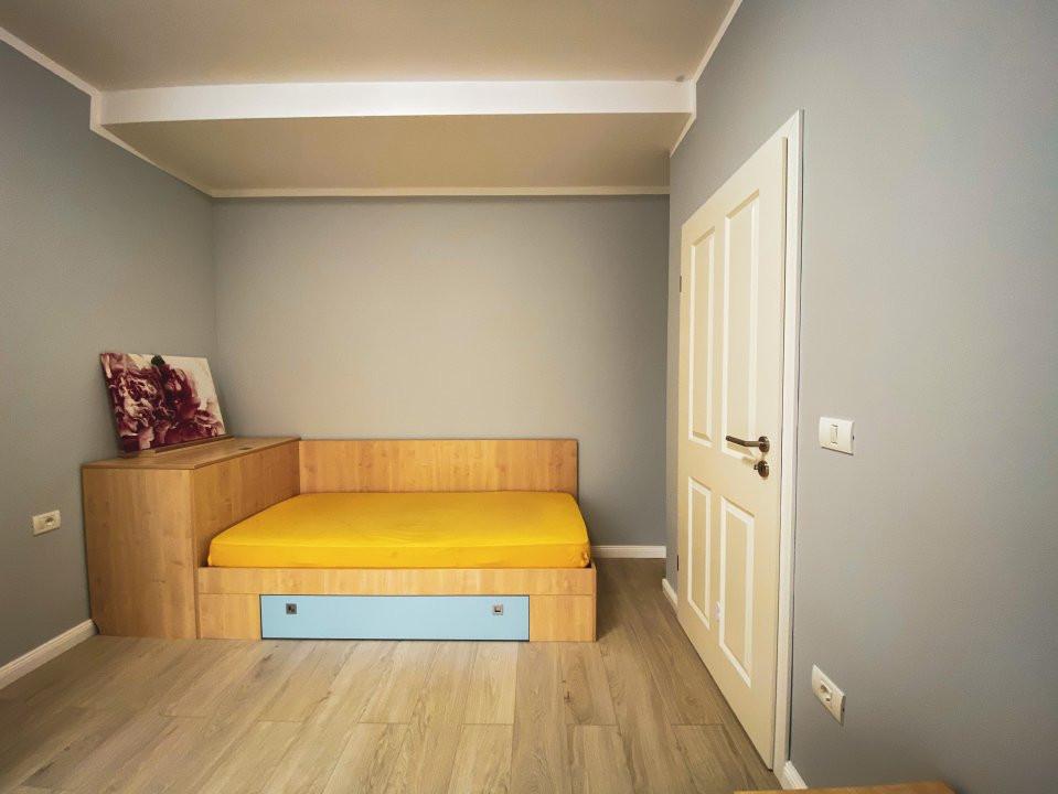 Duplex la padure - Dumbravita 20