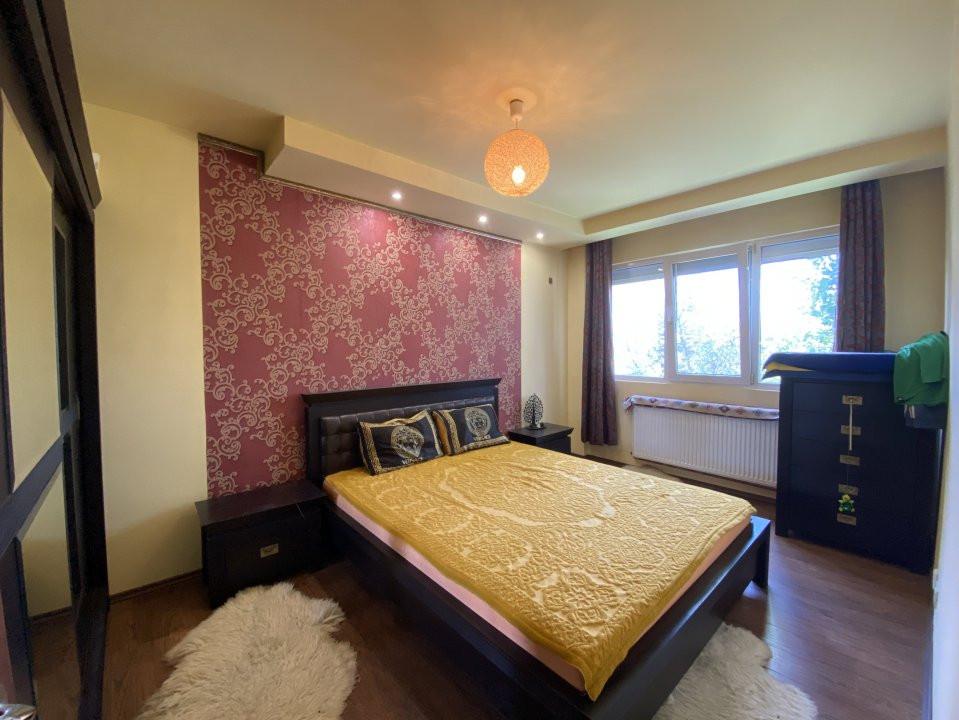 Apartament cu 3 camere, semidecomandat, de vanzare, in Timisoara. 4