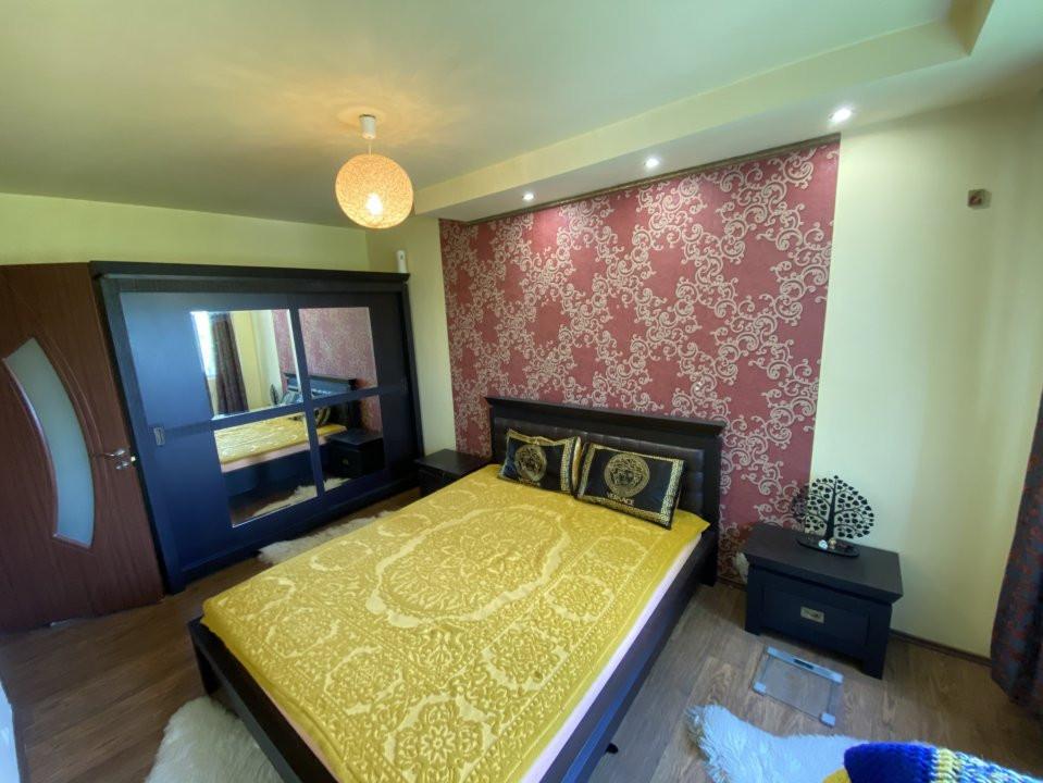 Apartament cu 3 camere, semidecomandat, de vanzare, in Timisoara. 5