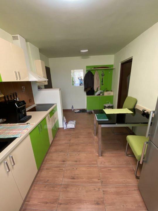 Apartament cu 3 camere, semidecomandat, de vanzare, in Timisoara. 7