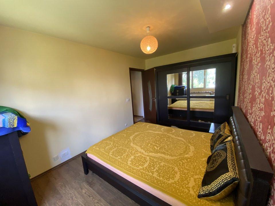 Apartament cu 3 camere, semidecomandat, de vanzare, in Timisoara. 11