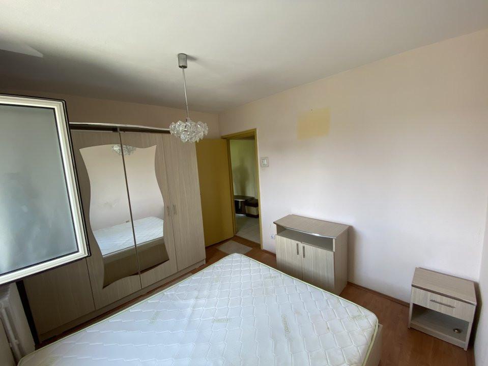 Apartament cu 3 camere, semidecomandat, de vanzare, in Timisoara, zona Dacia. 6