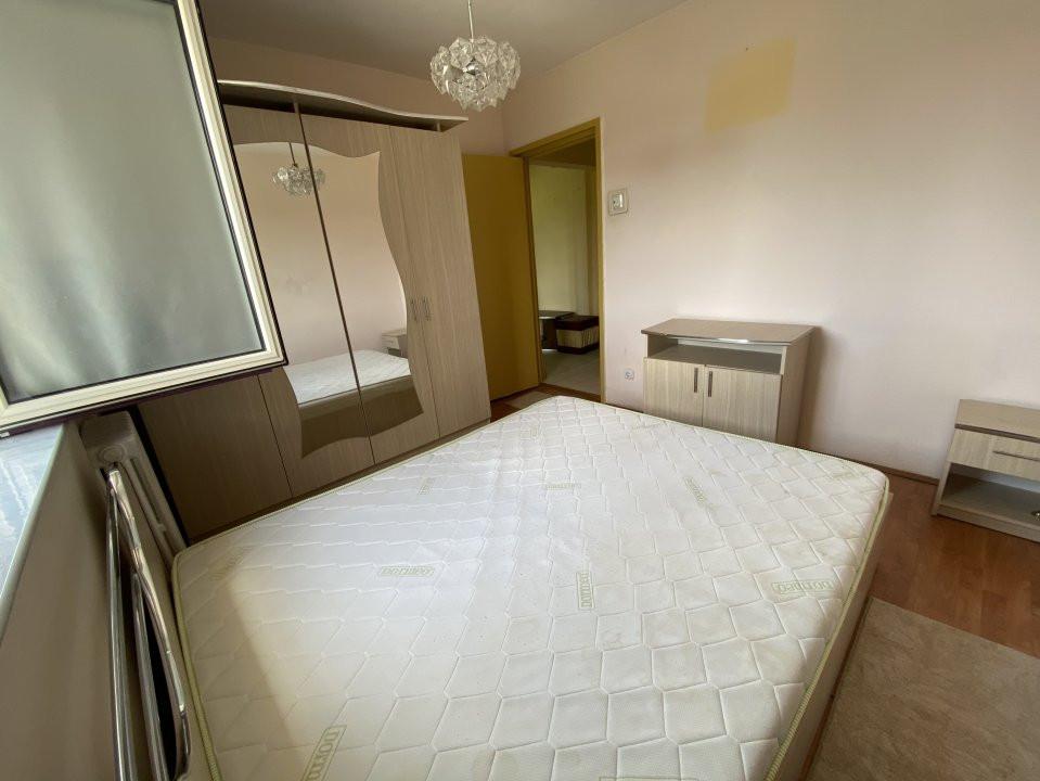 Apartament cu 3 camere, semidecomandat, de vanzare, in Timisoara, zona Dacia. 14