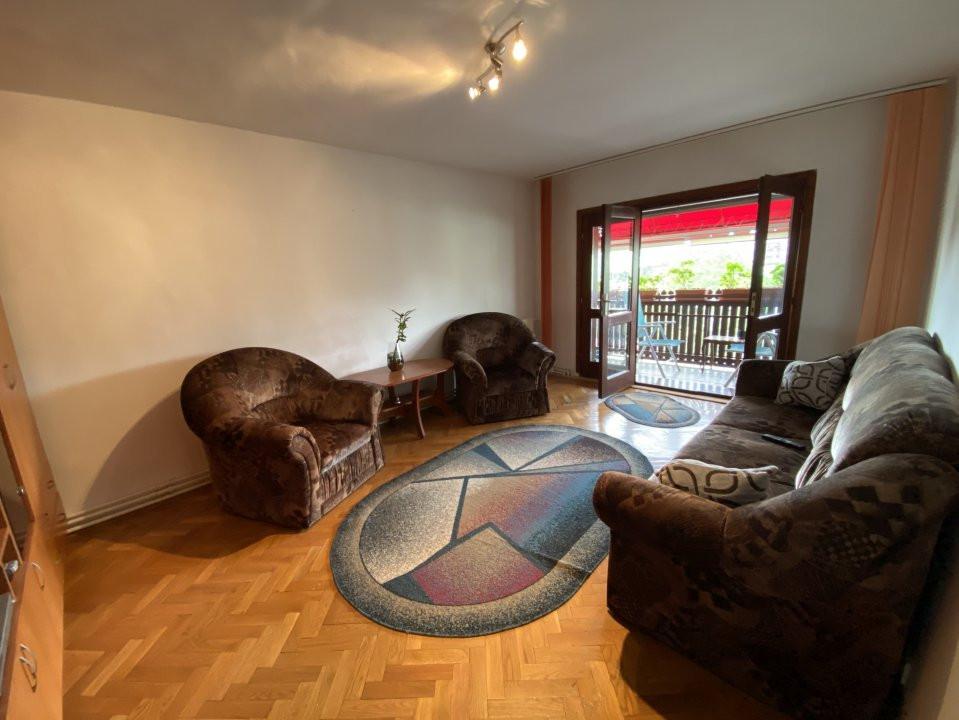 Apartament cu 3 camere, decomandat, de vanzare, in Timisoara. 2