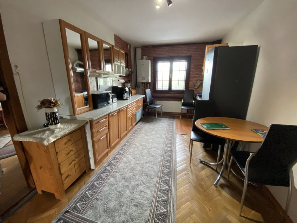 Apartament cu 3 camere, decomandat, de vanzare, in Timisoara. 7
