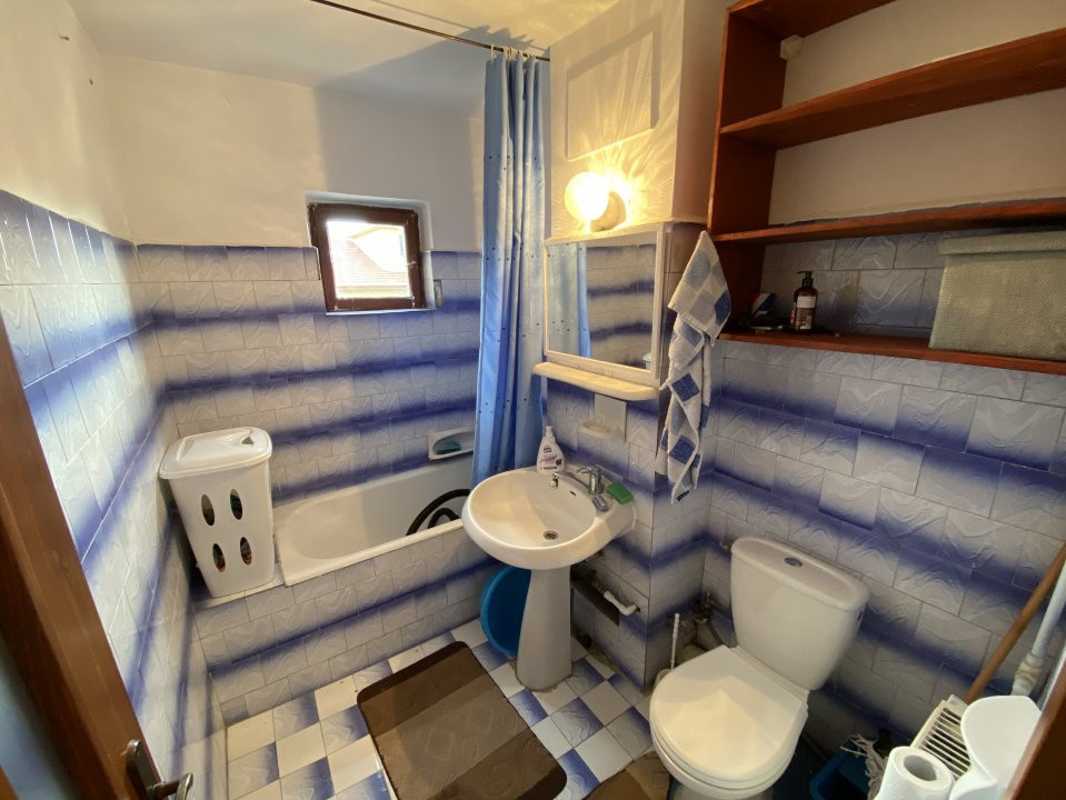 Apartament cu 3 camere, decomandat, de vanzare, in Timisoara. 8