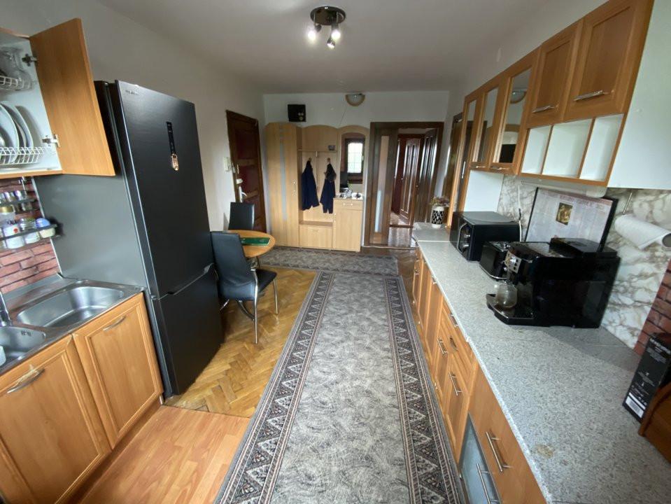 Apartament cu 3 camere, decomandat, de vanzare, in Timisoara. 10