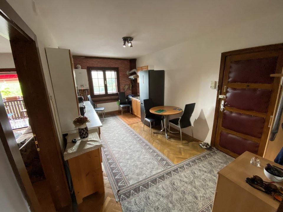 Apartament cu 3 camere, decomandat, de vanzare, in Timisoara. 18
