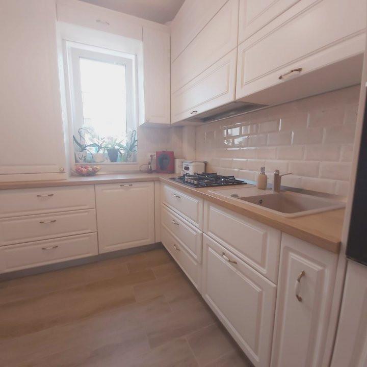 Confortul unei case in apartamentul cu 3 camere, gradina de 60 mp, Cora- V2032 8