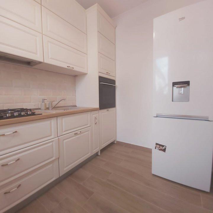 Confortul unei case in apartamentul cu 3 camere, gradina de 60 mp, Cora- V2032 10