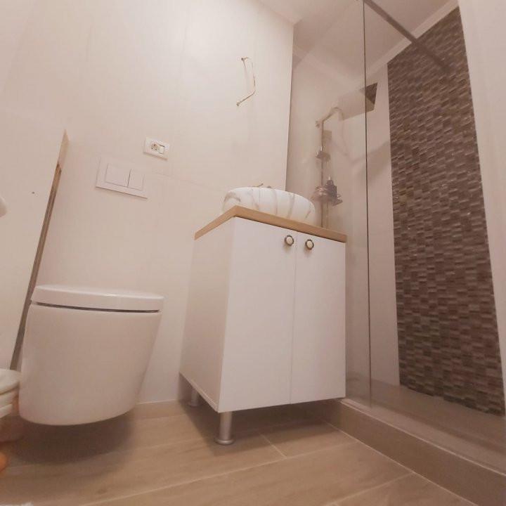 Confortul unei case in apartamentul cu 3 camere, gradina de 60 mp, Cora- V2032 11