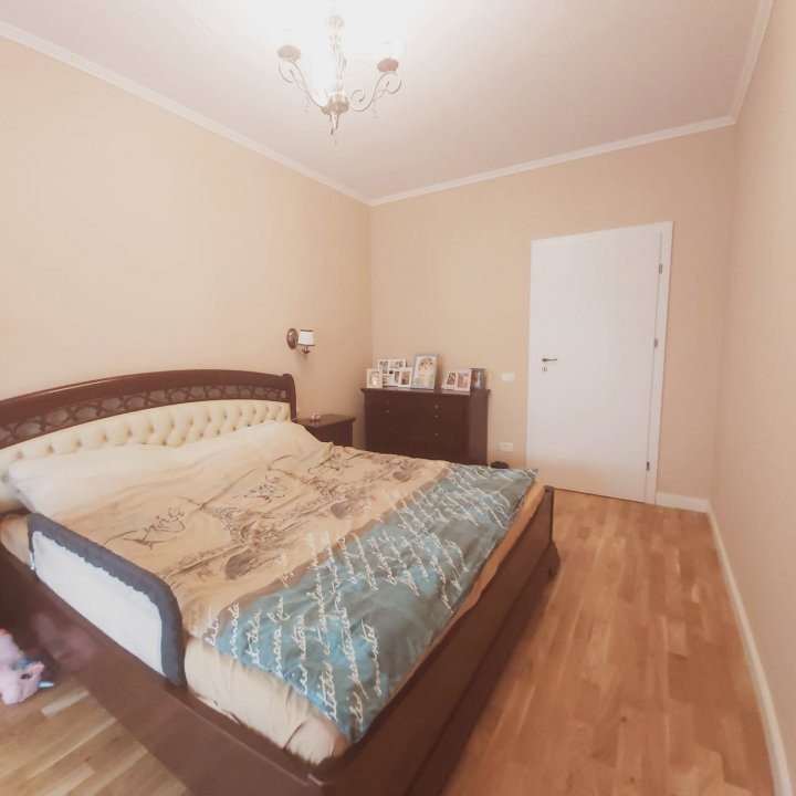 Confortul unei case in apartamentul cu 3 camere, gradina de 60 mp, Cora- V2032 15