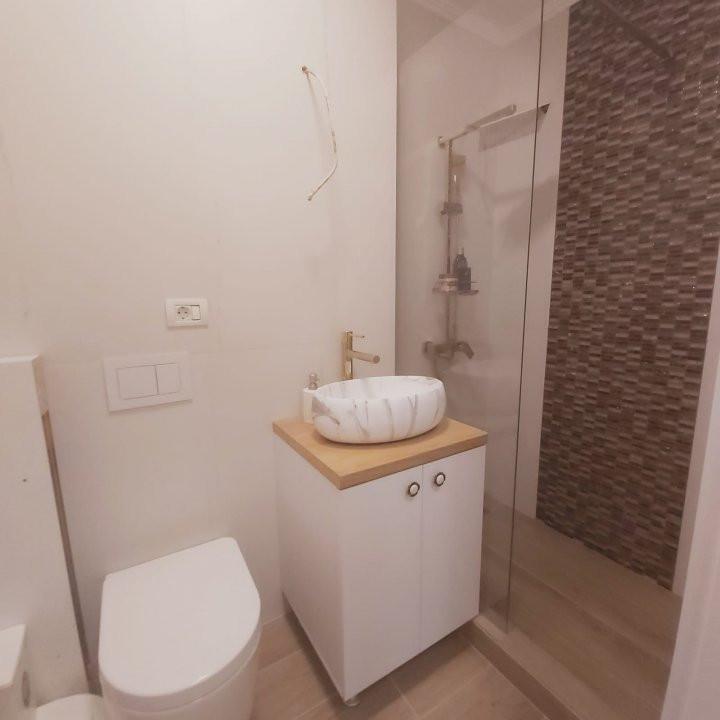 Confortul unei case in apartamentul cu 3 camere, gradina de 60 mp, Cora- V2032 17