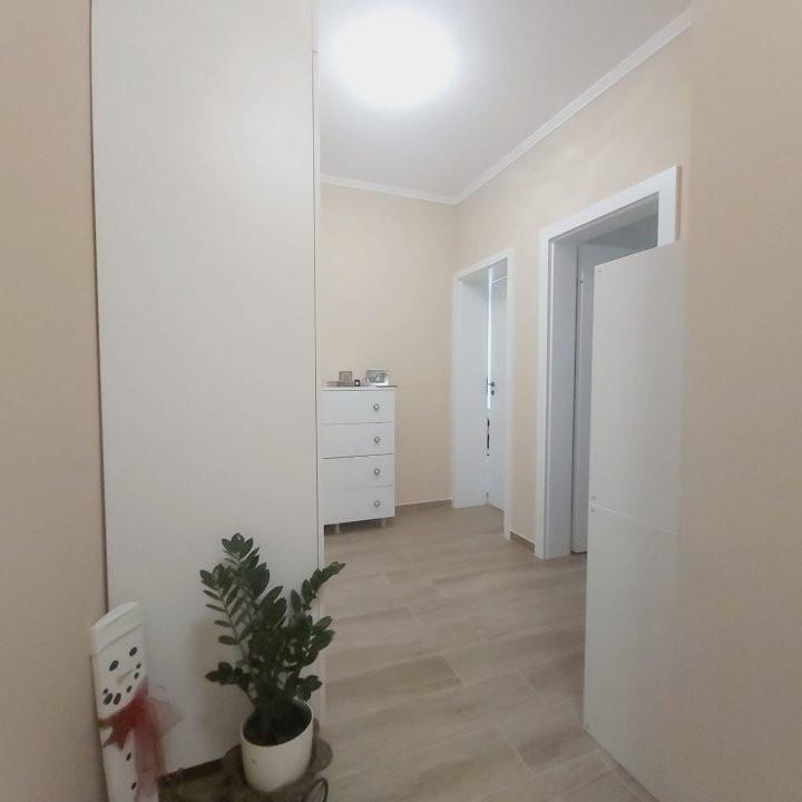 Confortul unei case in apartamentul cu 3 camere, gradina de 60 mp, Cora- V2032 18