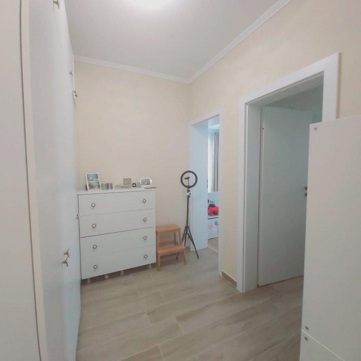 Confortul unei case in apartamentul cu 3 camere, gradina de 60 mp, Cora- V2032 19