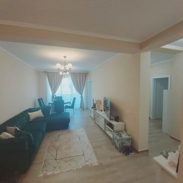 Confortul unei case in apartamentul cu 3 camere, gradina de 60 mp, Cora- V2032 23