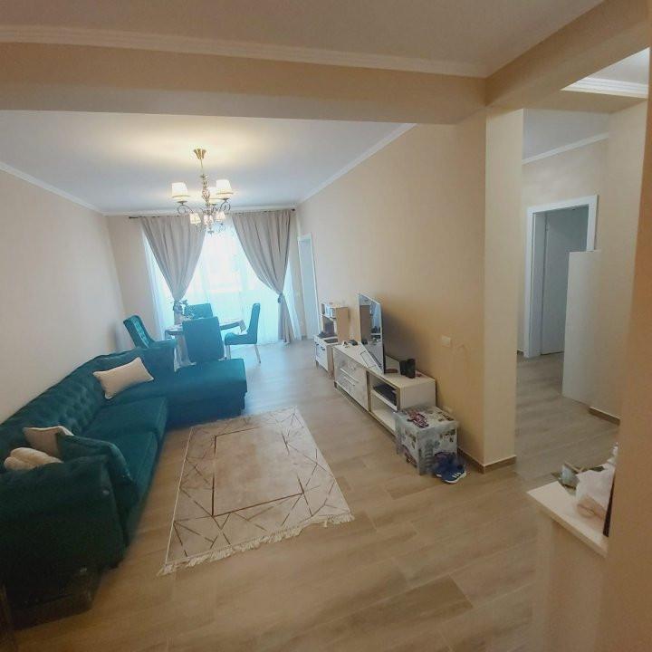 Confortul unei case in apartamentul cu 3 camere, gradina de 60 mp, Cora- V2032 24