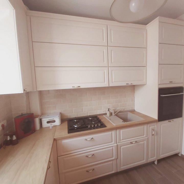 Confortul unei case in apartamentul cu 3 camere, gradina de 60 mp, Cora- V2032 25