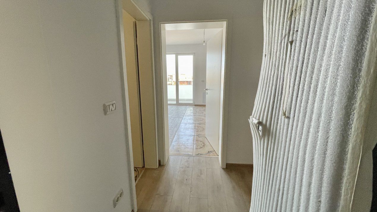 Apartament 1 camera etaj 1 LIDL - Giroc - ID V399 2