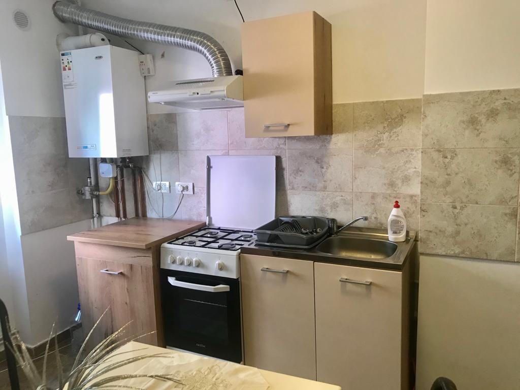 Apartament 2 camere - Complex - ID V397 3