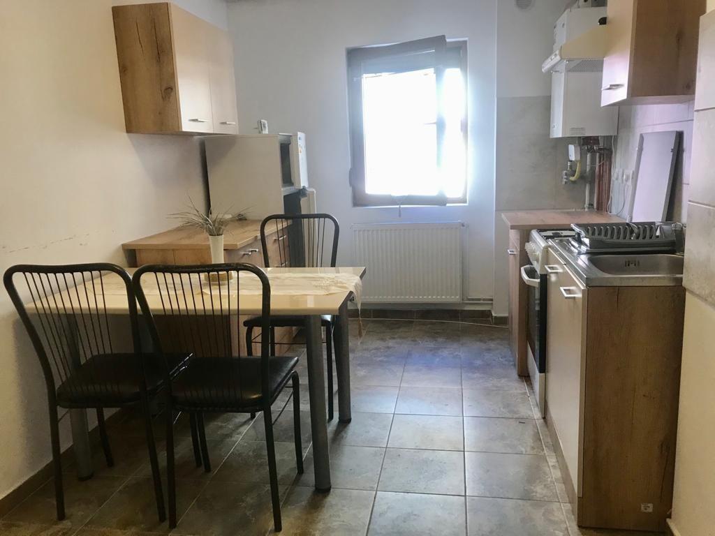 Apartament 2 camere - Complex - ID V397 4