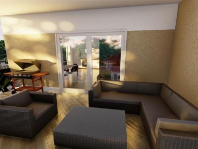 Apartament Penthouse - 3 camere Giroc - ID V395