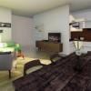Apartament Penthouse - 3 camere Giroc - ID V395 thumb 3