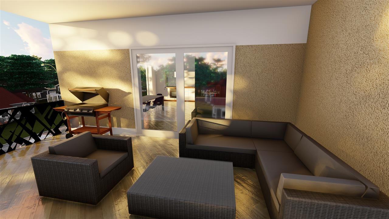 Apartament Penthouse - 3 camere Giroc - ID V395 1