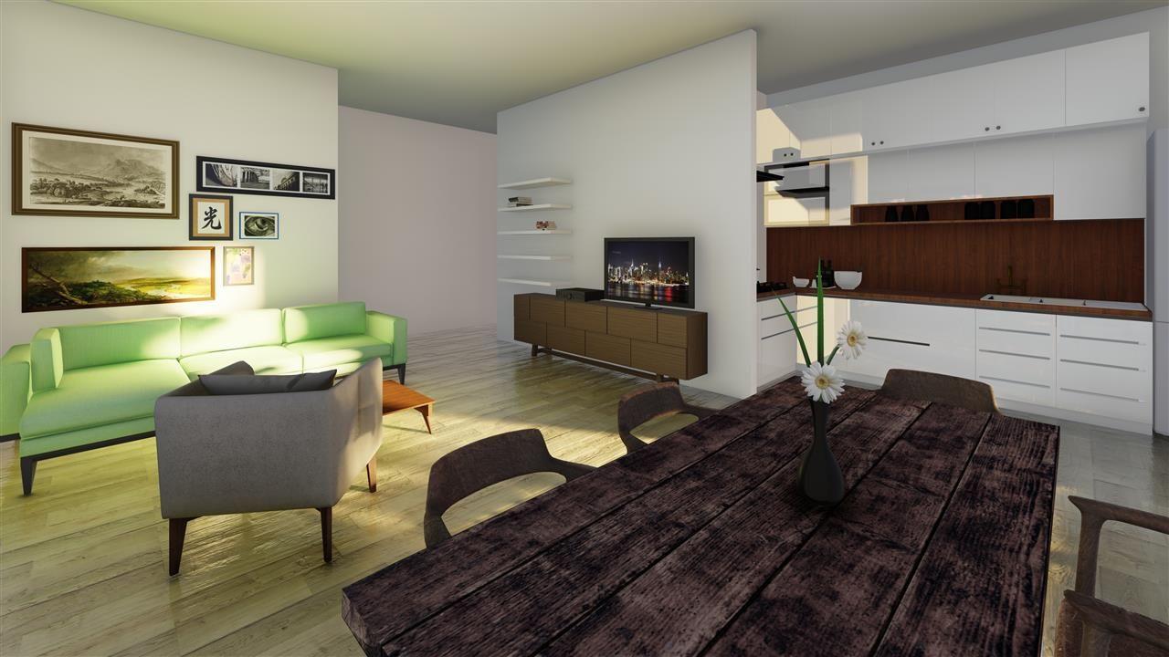 Apartament Penthouse - 3 camere Giroc - ID V395 3