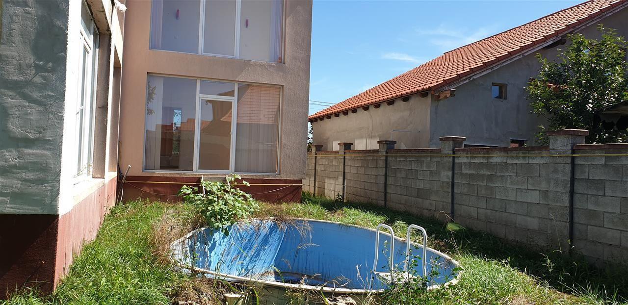 Casa individuala 7 camere de vanzare Mosnita Noua - ID V445 3