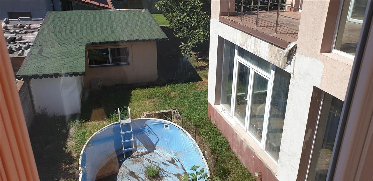 Casa individuala 7 camere de vanzare Mosnita Noua - ID V445 5