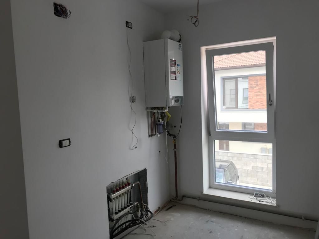 Apartament 2 camere in bloc tip vila Giroc - ID V391 1