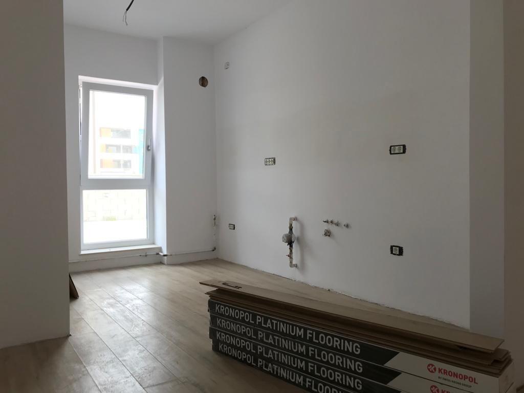Apartament 2 camere in bloc tip vila Giroc - ID V391 2