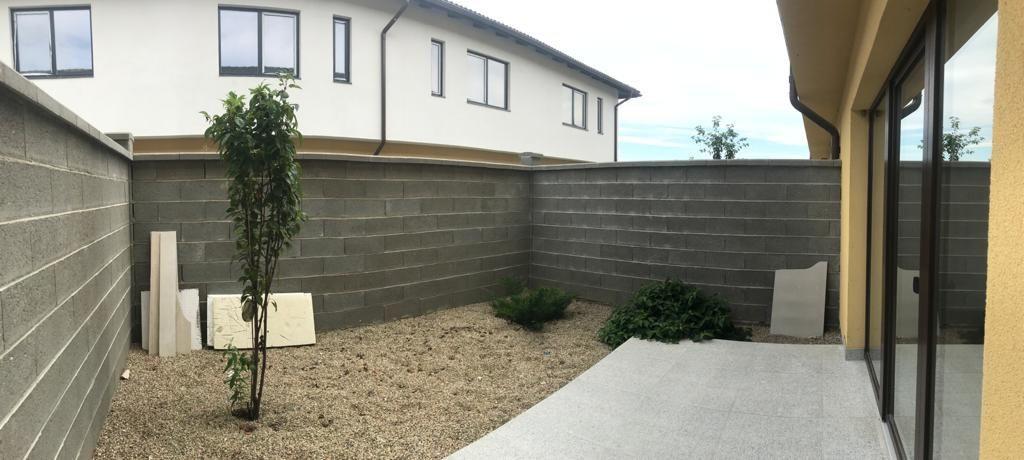 Apartament in stil englezesc 3 camere Girocului - ID V390 9