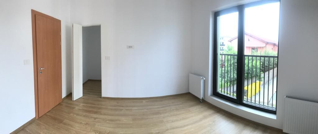 Apartament in stil englezesc 3 camere Girocului - ID V390 16