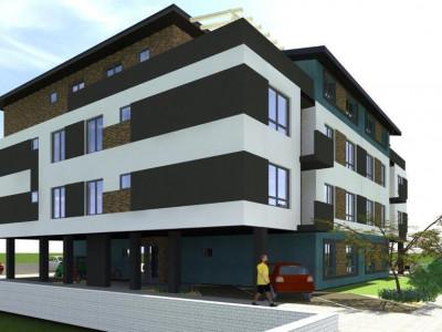 Apartament cu doua camere | Constructie Noua | Decomandat | COMISION 0%