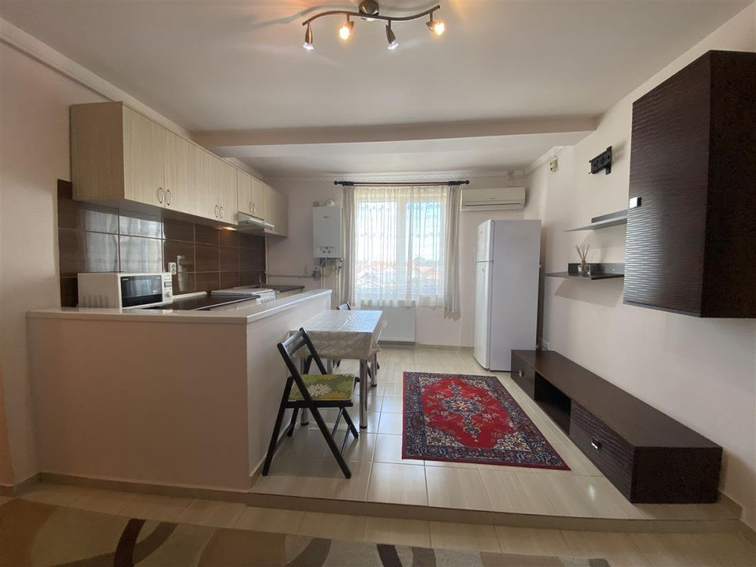De inchiriat - apartament cu 2 camere Giroc - ID C389 4