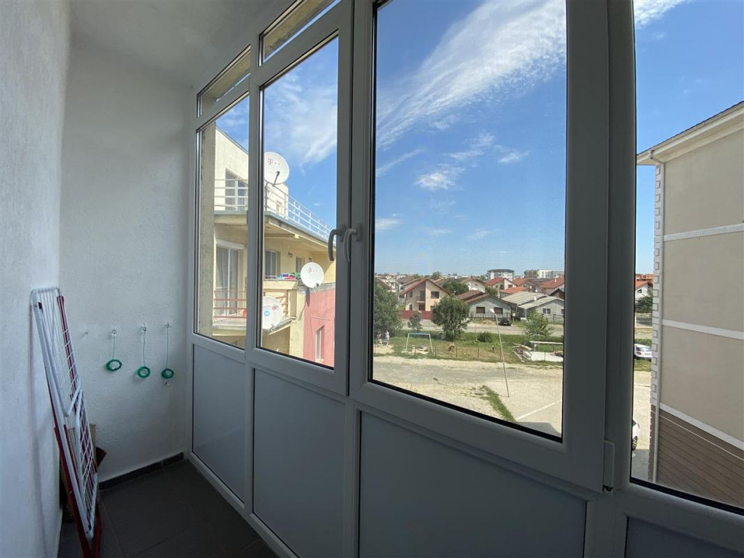 De inchiriat - apartament cu 2 camere Giroc - ID C389 11