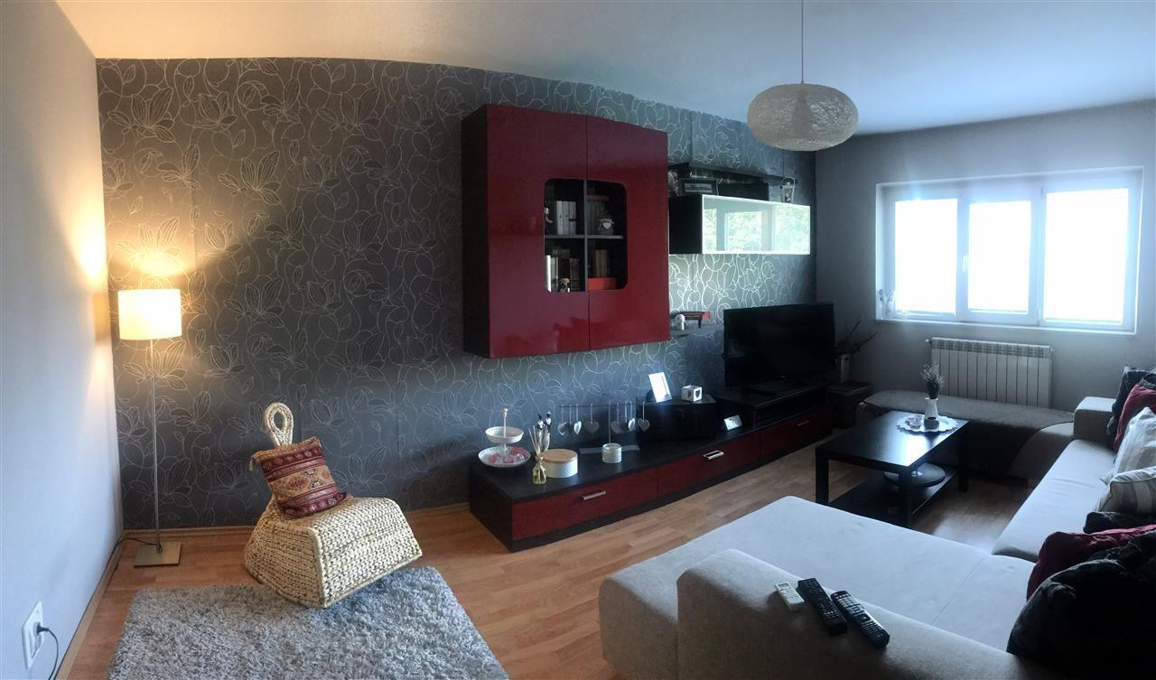 Apartament 3 camere decomandat Lidia - ID V386 1
