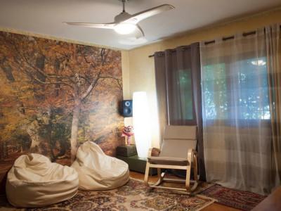Apartament 2 camere, semidecomandat, parter, zona Sagului - V2193