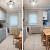 Apartament 2 camere, semidecomandat, parter, zona Sagului - V2193 thumb 7