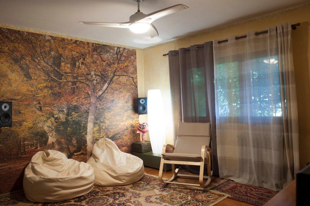 Apartament 2 camere, semidecomandat, parter, zona Sagului - V2193 1