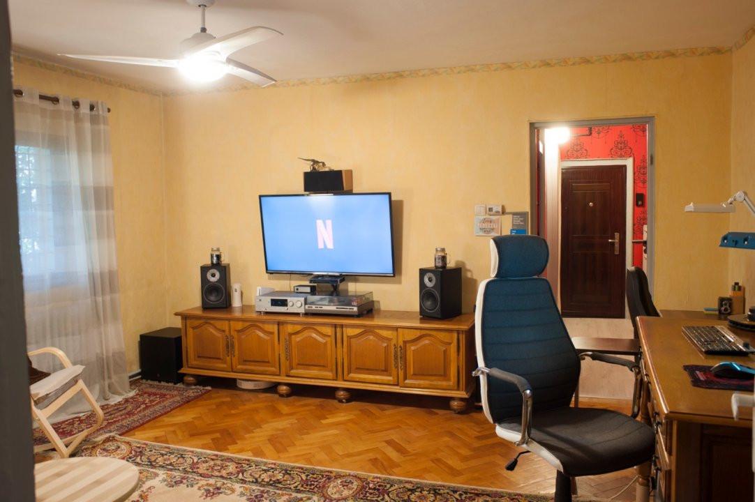 Apartament 2 camere, semidecomandat, parter, zona Sagului - V2193 2